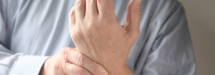 the best chiropractor in Amarillo sees patients with carpal tunnel syndrome