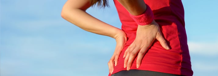 scoliosis care is offered by a Amarillo chiropractor