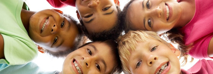 Amarillo chiropractor sees children for wellness chiropractic care