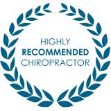 recommended chiropractor