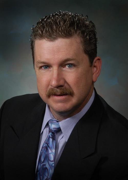 Chiropractor Amarillo TX Rick Smith
